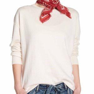 NWT One Teaspoon | Rockin' Roll Striped Sweater| S